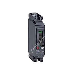 1П АВТОМ.ВЫКЛ. NSX160F 125A AC/DC